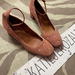 Coach size 9 shoes 💃*